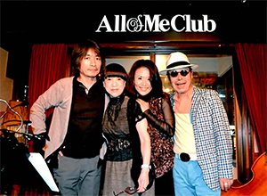 2014 all of me club ライブ Photo